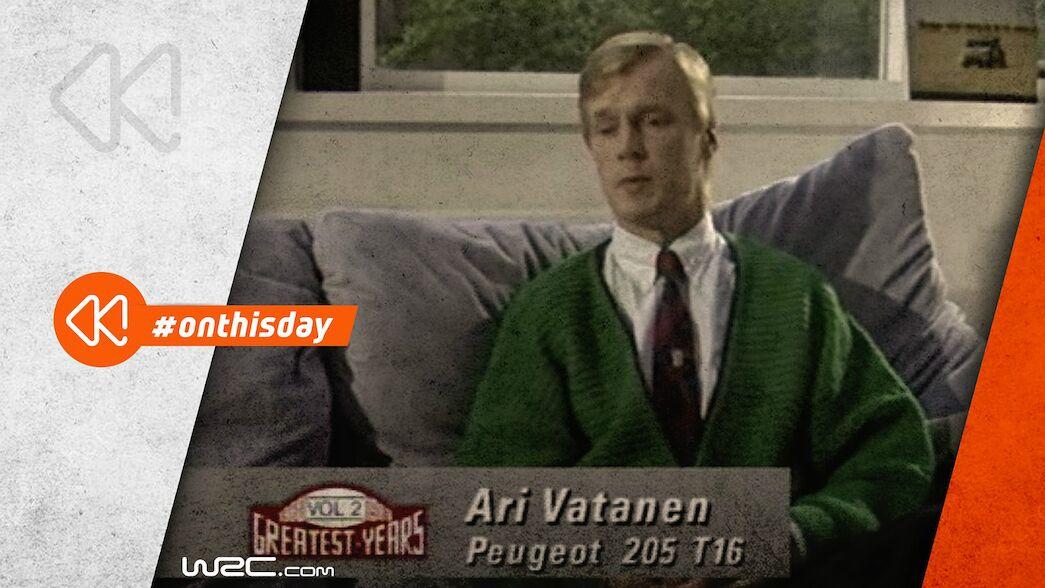 Un día como hoy: 1985