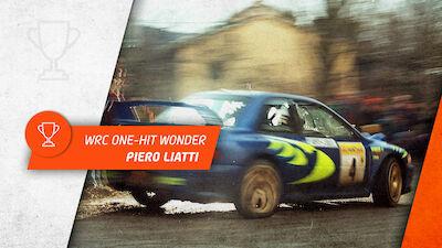 Héroes por un día: Piero Liatti