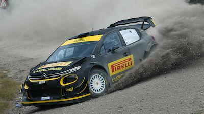 Pirelli and Mikkelsen return to Sardinia