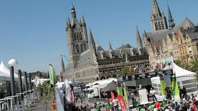 Bélgica se suma al Campeonato del Mundo de Rallyes de la FIA de 2020