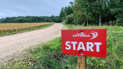Cuenta atrás para Estonia: La ruta