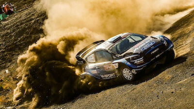 Top 5 reasons to watch Rally Turkey