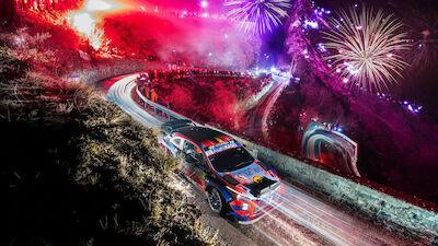 VIDEO: resumen de la temporada 2020 del WRC