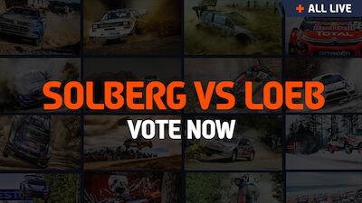 VOTE NOW! Solberg vs Loeb