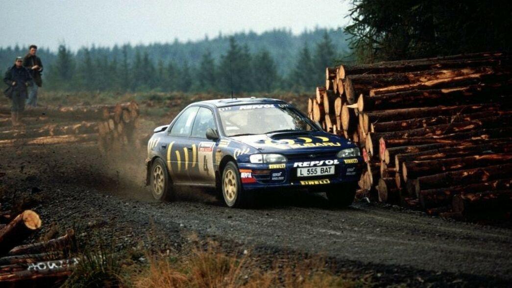 WRC+ Focus : Rétrospective de la saison 1995