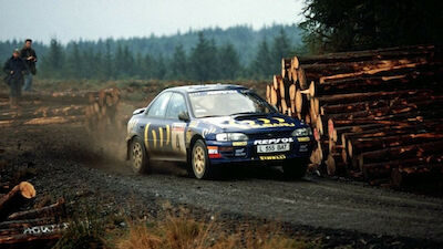 WRC+ Focus: Season Review 1995
