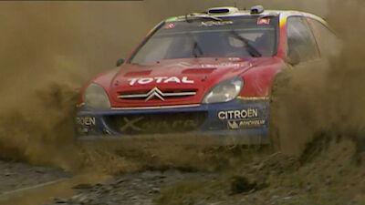 WRC+ Focus: Season Review 2004