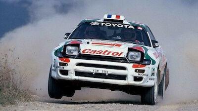WRC+ Focus: REPASO A LA TEMPORADA 1994