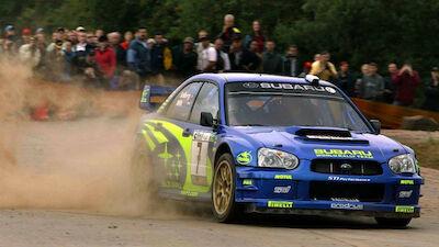 WRC+ Focus: Season Review 2003