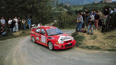 WRC SEASON REVIEW 1999
