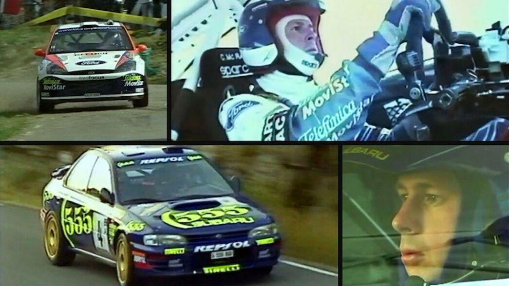 WRC+ FOCUS: Especial Colin McRae