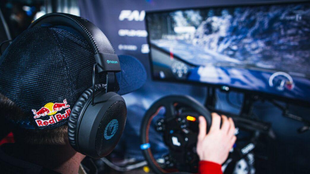 eSports WRC 2021 previo temporada