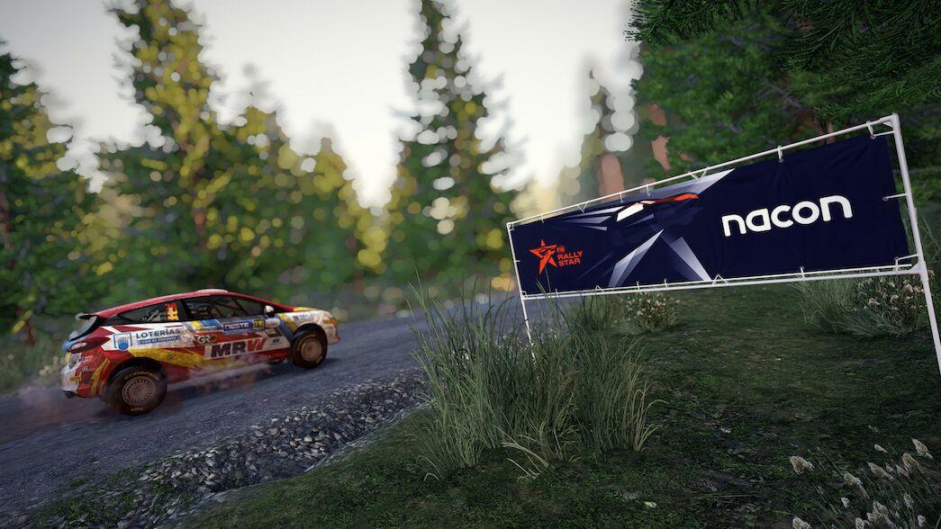 El WRC 9 elegido para la búsqueda de talentos del Rally Star