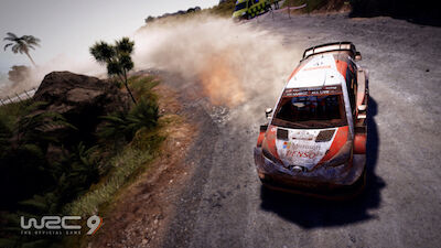 Watch: First WRC 9 gameplay videos from New Zealand released