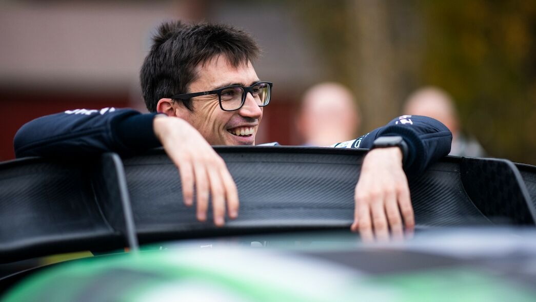 Breen backs Junior WRC four-wheel drive switch