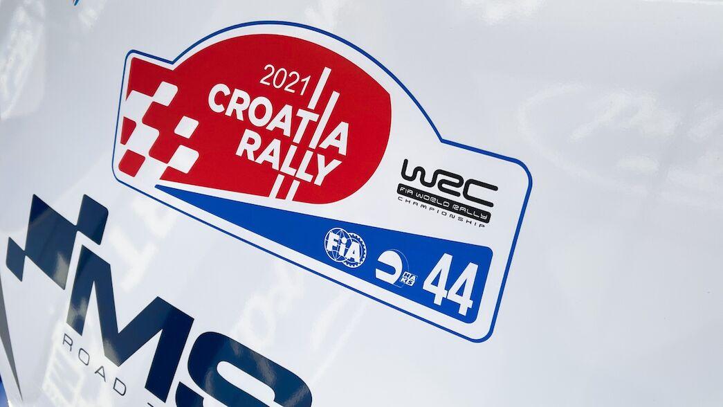 Previo - Rallye de Croacia