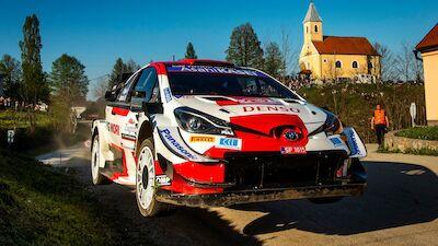 Le « rallye fou » de Sébastien Ogier