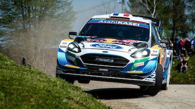 Fourmaux volverá a subirse a un World Rally Car en Portugal