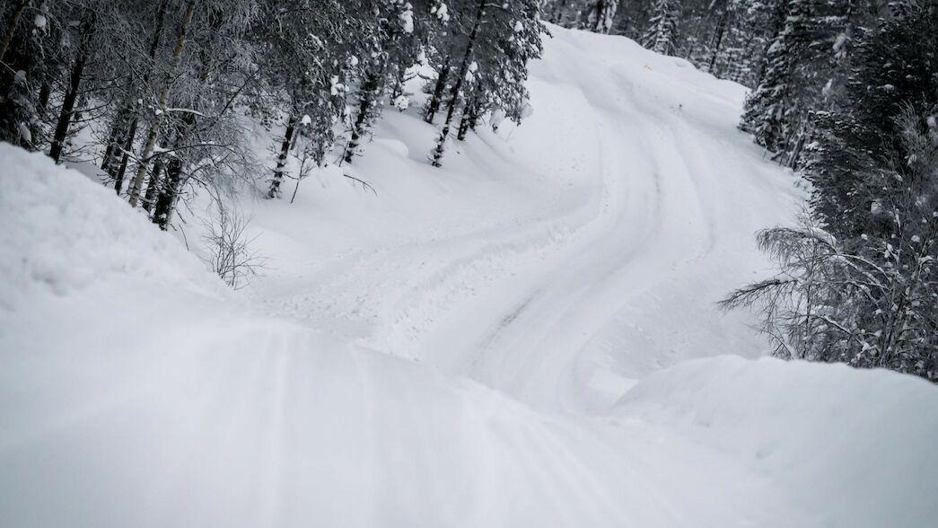 'Fantastic' winter conditions await Arctic competitors