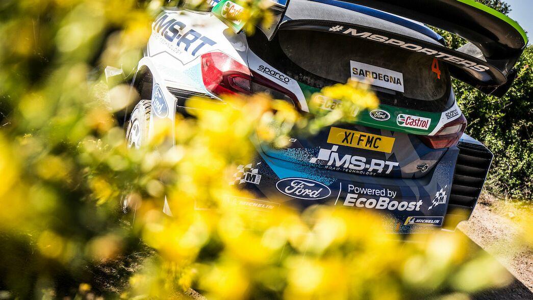 Repaso a la temporada 2020 - M-Sport Ford