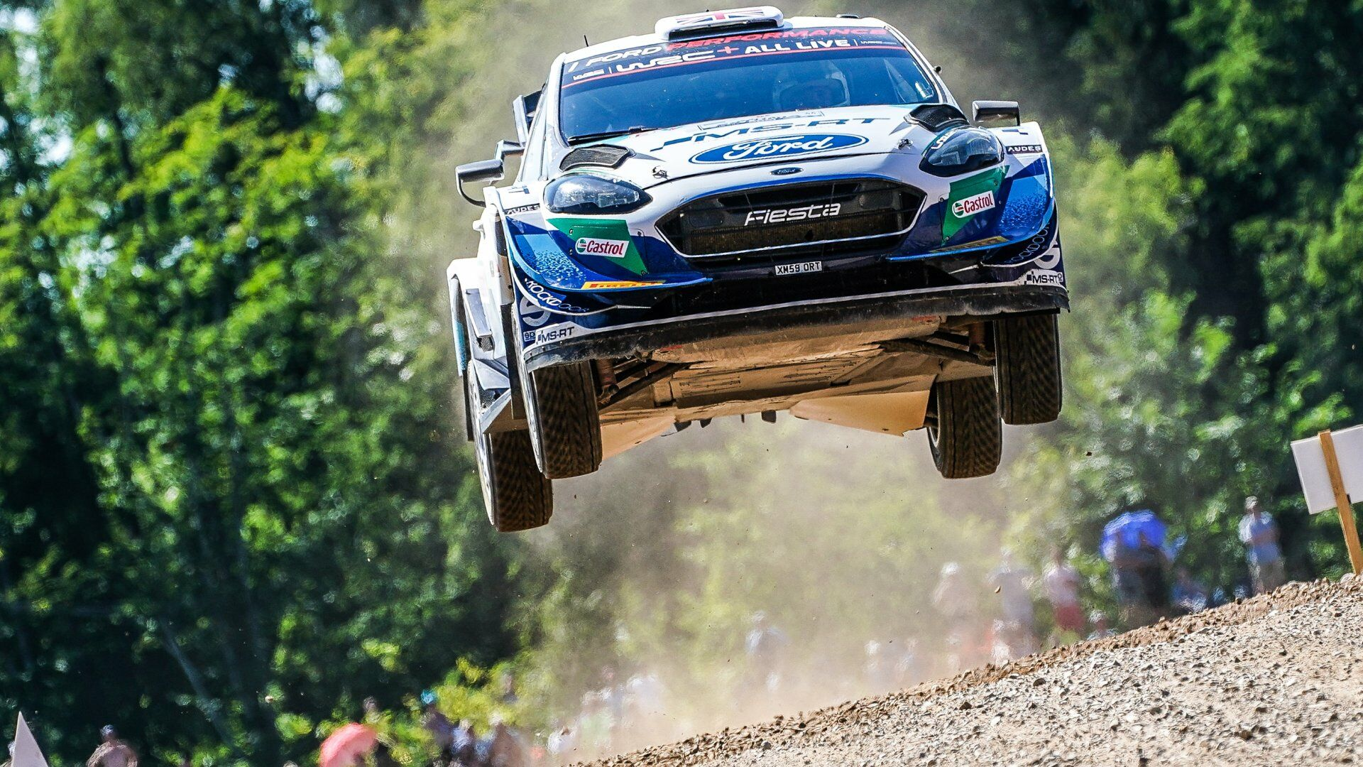 British followers to take pleasure in WRC for 3 extra years on BT Sport