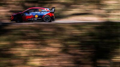 La Belgique attire un plateau exceptionnel pour ses débuts en WRC