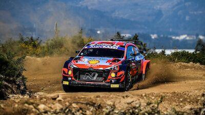 Preview – Rally Italia Sardegna