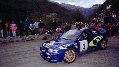 25 Historias - una celebración de la era del World Rally Car