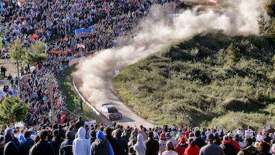 Το μεγαλύτερο στάδιο WRC;