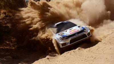 Le Rallye de l'Acropole rejoint le calendrier WRC 2021