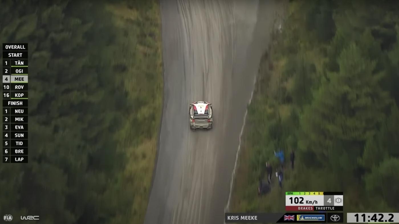Asfalto: Ronde - Sanremo