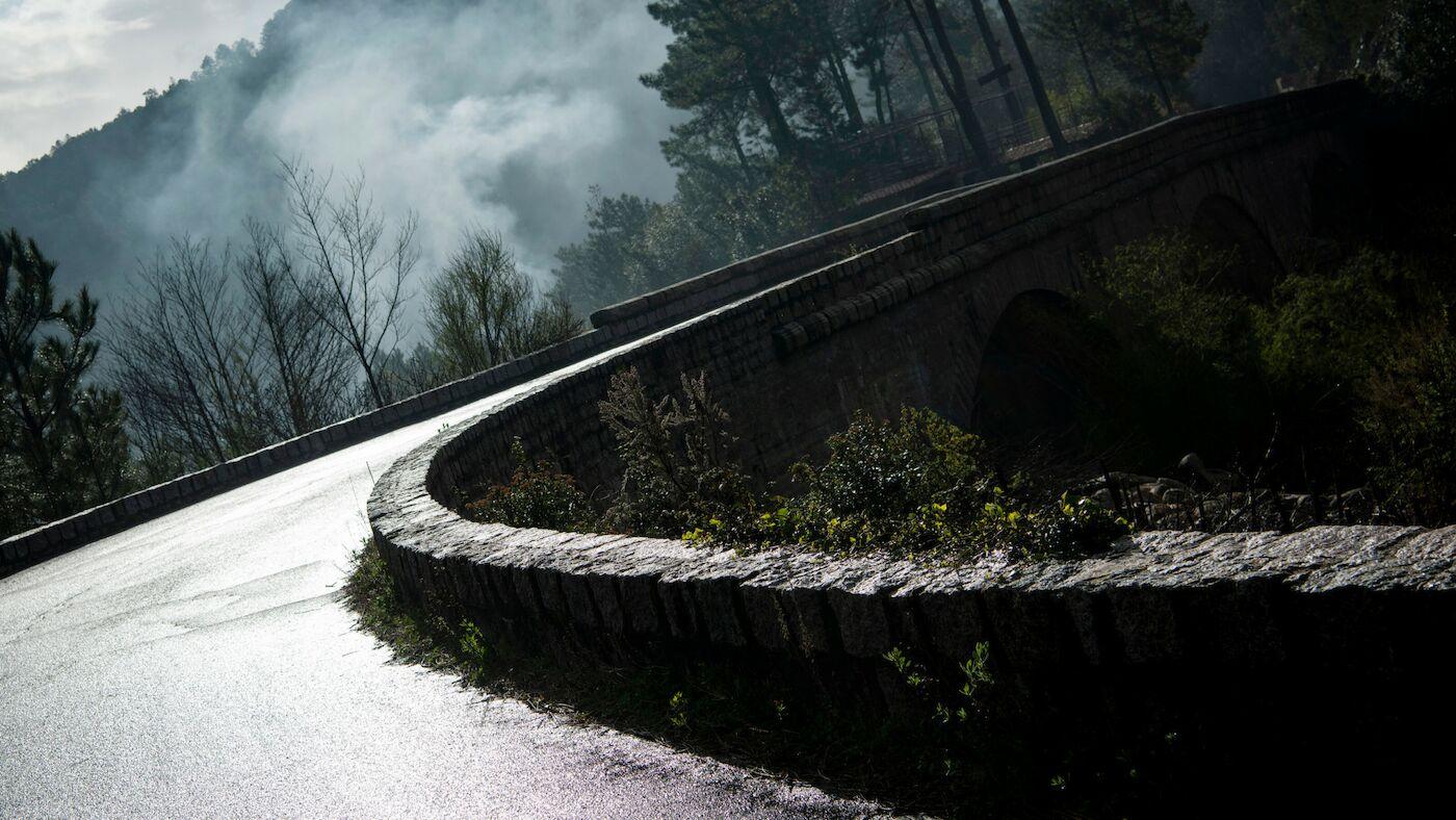 Tierra: Kakaristo - Rallye de Finlandia