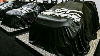 Les constructeurs du WRC s'engagent pour trois nouvelles années