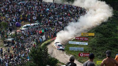 Rally rewind: Portugal 2019
