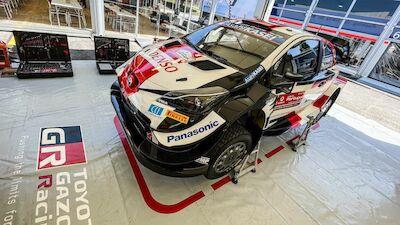Preview – Vodafone Rally de Portugal