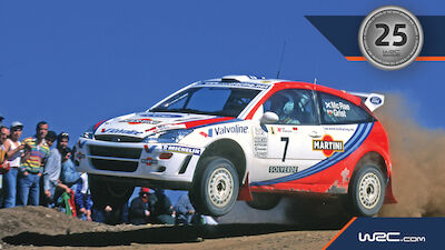 Colin McRae – a Scottish hero who claimed global stardom
