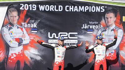 Repaso al Rallye de España 2019