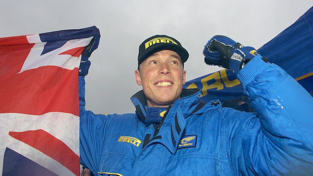 Burns honoured at Rallyday celebration