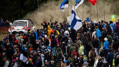 Rally rewind: Finland 2019