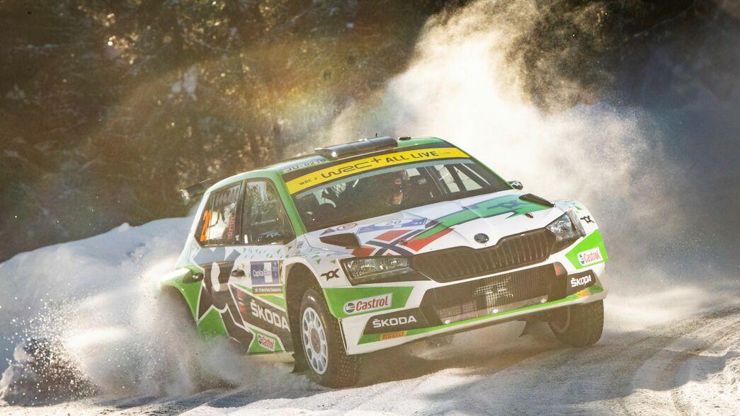 Mikkelsen eyes top-flight comeback at M-Sport Ford