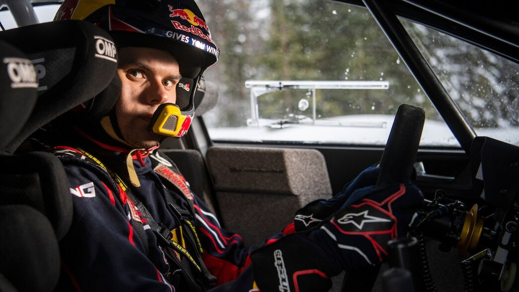 Nikolay Gryazin s'impose face à Mads Østberg en Hongrie