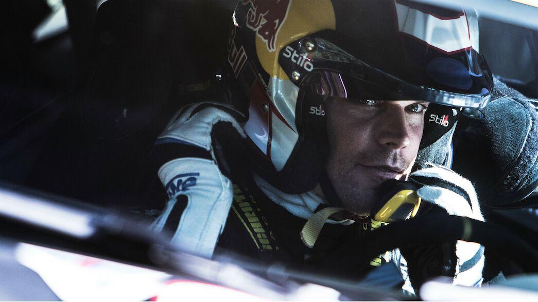 Mikkelsen con un doble objetivo para la temporada del WRC2