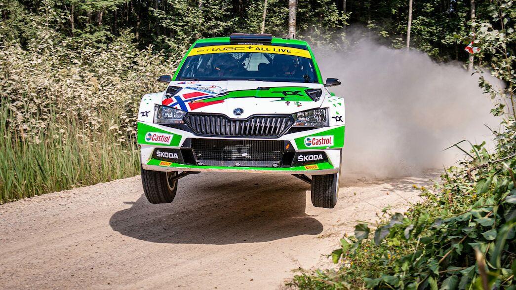 Mikkelsen hopeful of 2021 World Rally Car return