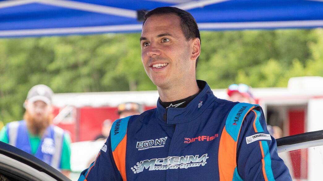 Drew joins Solberg for Finland speedfest