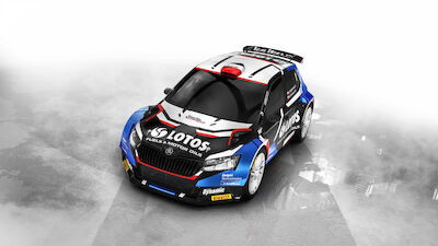 Kajetan Kajetanowicz veut le titre en WRC3