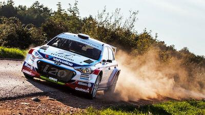 WATCH: Croatia Rally Preview Magazine