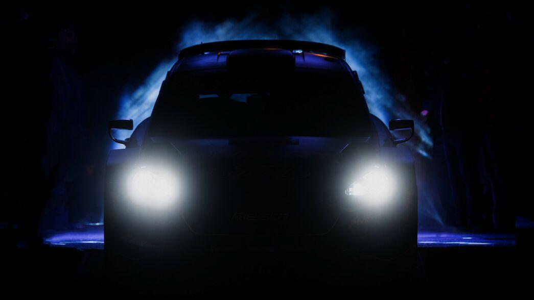 Le WRC hybride en bonne voie pour 2022