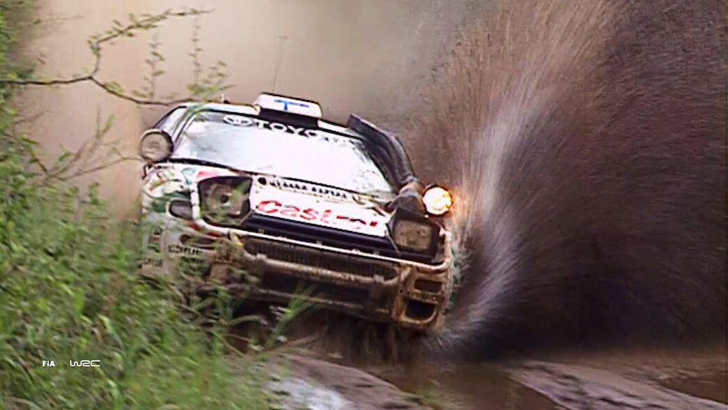 Le magazine du Safari Rally Kenya