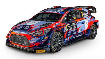 Hyundai 2C Compétition