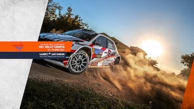 WRC Rally Croatia